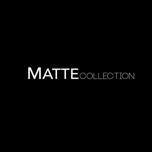 Matte Collection Logo