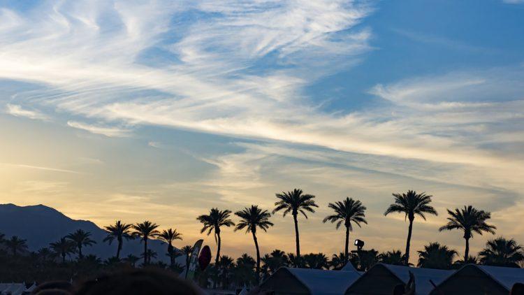 2020 Coachella Music Festival