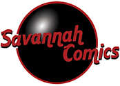 Savannah Comics